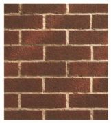 Wienerberger Burgundy Brick